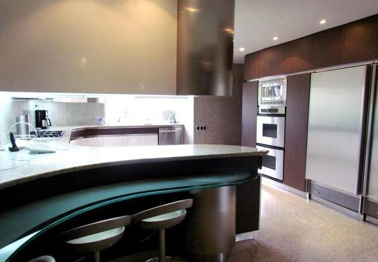 Neueste moderne Küchengestaltung 2