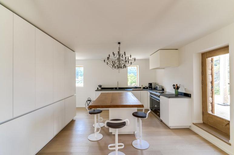 Tolles, elegantes und elegantes Küchendesign 1