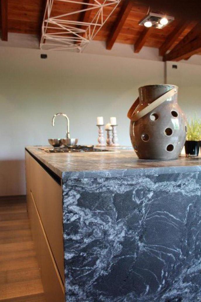 Die Quintessenz der Schönheit in der modernen Küche 2