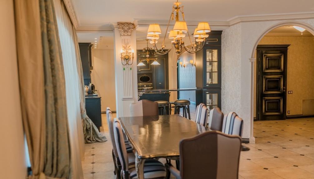 Charmante Art Deco Küche Design_3