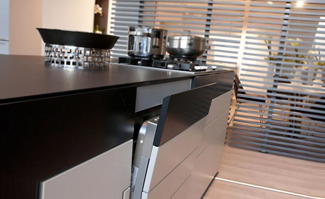 Die einzigartige Kombination in der modernen Küche 5