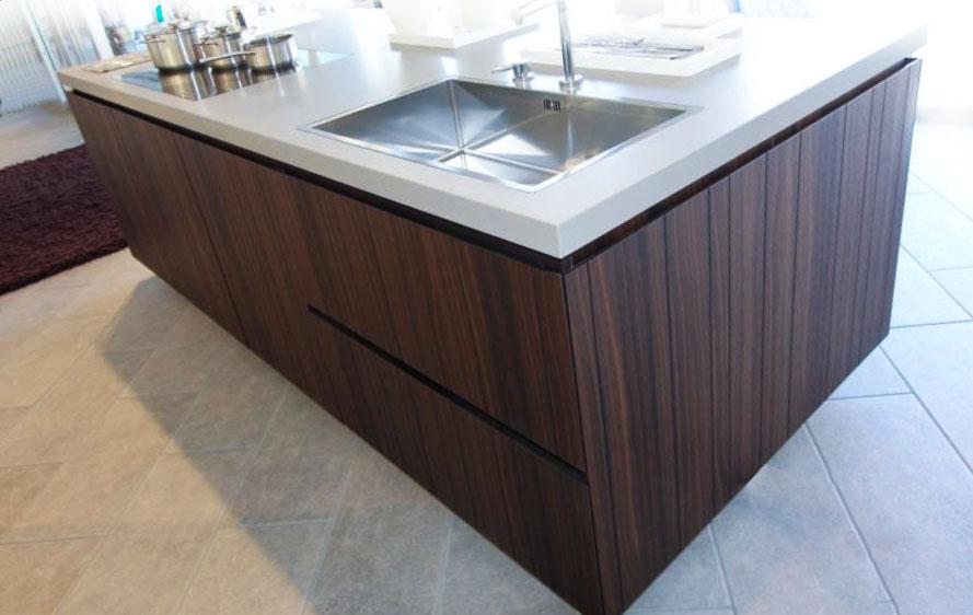 Die moderne Küchenarchitektur 5