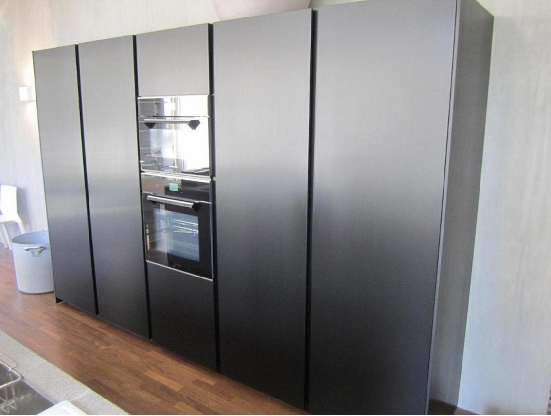 Die offene Küche voller Chic 3