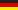 Flagge-Deutschlands