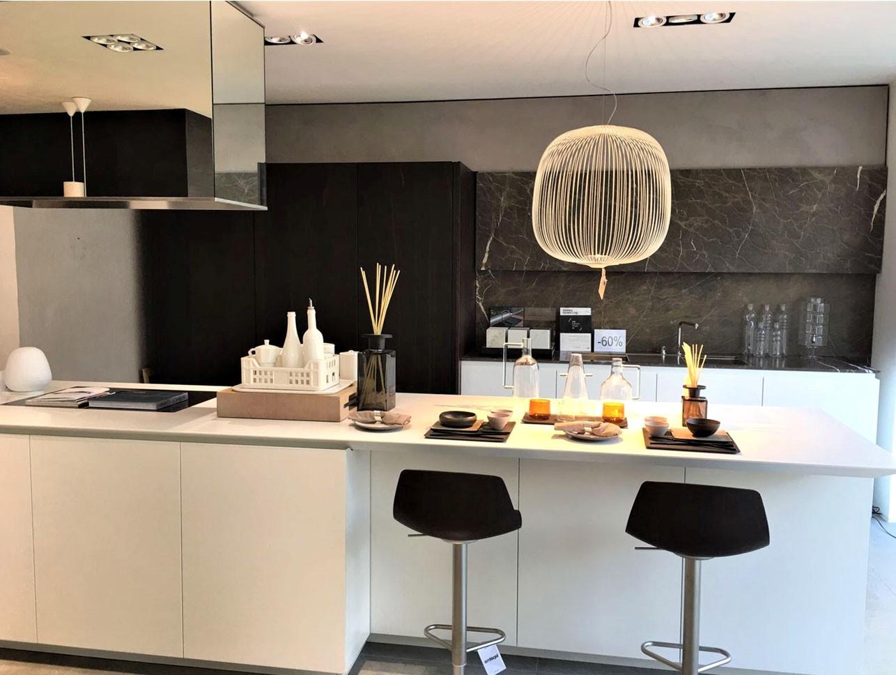 Küchen Ausstellung II 1