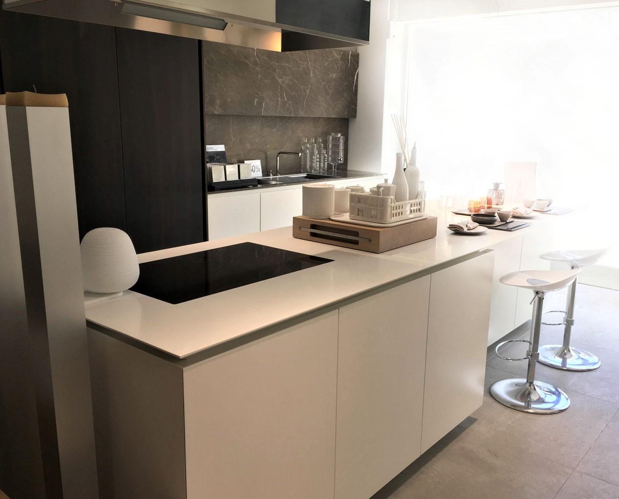 Küchen Ausstellung II 3